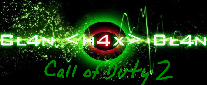 Clan =|h4x|= CoD 2 Roster